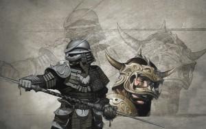 Samurai Sword 5