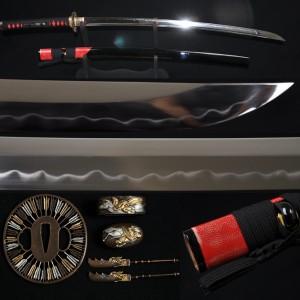 Samurai Sword 6